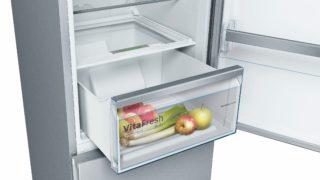 Холодильник Бош не морозит