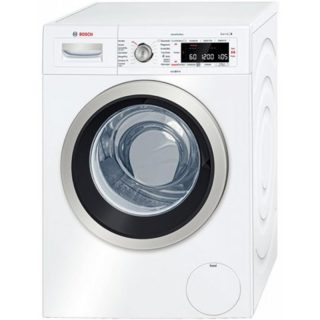 Ремонт стиральной машины Bosch WAW 24440 в Москве