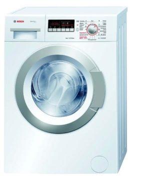 Ремонт стиральной машины Bosch WLG 2426 K в Москве