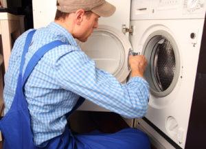 Почему стиральная машинка может гудеть при отжиме