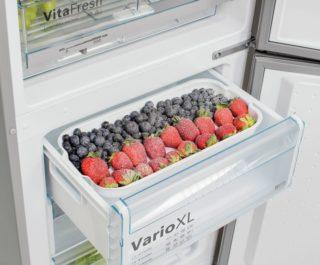 Холодильник бош не отключается причины
