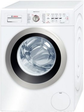 Ремонт стиральной машины Bosch WAY 28741 в Москве