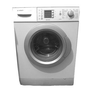 Ремонт стиральной машины бош макс 5