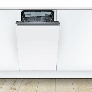 Ремонт посудомоечной машин Bosch SMV 23AX00R в Москве