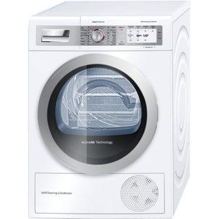 Ремонт сушильной машины Bosch HomeProfessional WTY88701