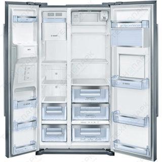холодильник Bosch KGN36VL14_1