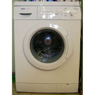 ремонт стиральной машины bosch MAXX 4 в москве