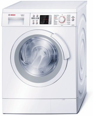 Ремонт стиральных машин Bosch Logixx 8