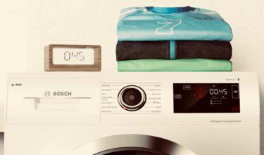 лучшие стиральные машины бош